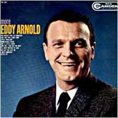 Cover image of More Eddy Arnold