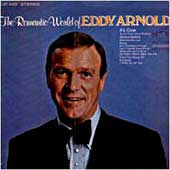 Cover image of The Romantic World Of Eddy Arnold