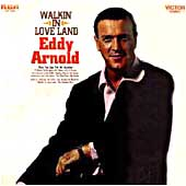 Cover image of Walkin' In Love Land