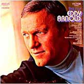 Cover image of This Is Eddy Arnold