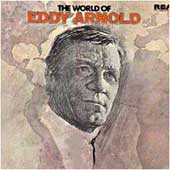 Cover image of The World Of Eddy Arnold