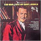 Cover image of The Greatest Of Eddy Arnold
