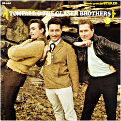 Cover image of Tompall And The Glaser Brothers