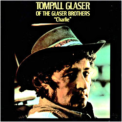 Image of random cover of Tompall Glaser