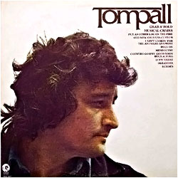Cover image of Tompall