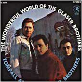 Cover image of The Wonderful World Of The Glaser Brothers