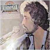 Cover image of The Great Tompall And His Outlaw Band