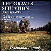 Cover image of The Graves Situation