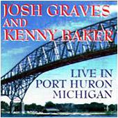Cover image of Live In Port Huron Michigan