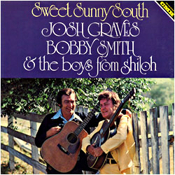 Cover image of Sweet Sunny South