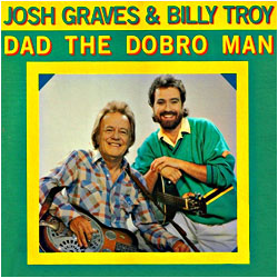Cover image of Dad The Dobro Man