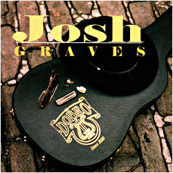 Cover image of Josh Graves