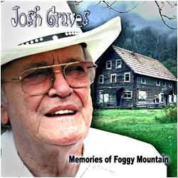 Cover image of Memories Of Foggy Mountain