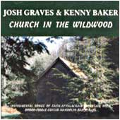 Cover image of Church In The Wildwood