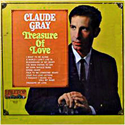 Image of random cover of Claude Gray