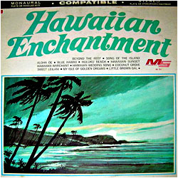 Cover image of Hawaiian Enchantment