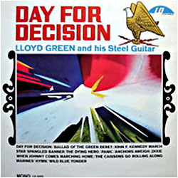 Cover image of Day For Decision