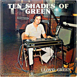 Image of random cover of Lloyd Green