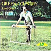 Cover image of Green Country