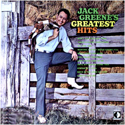 Image of random cover of Jack Greene