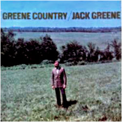 Cover image of Greene Country