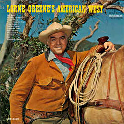 Cover image of LornAmerican West
