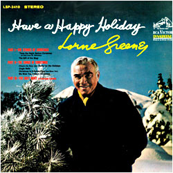 Cover image of Have A Happy Holiday