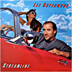 Cover image of Streamline