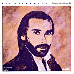 Image of random cover of Lee Greenwood