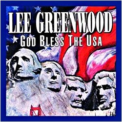 Cover image of God Bless The U.S.A.