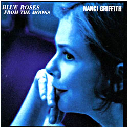Cover image of Blue Roses From The Moons