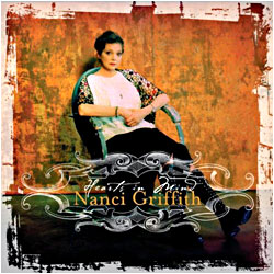 Image of random cover of Nanci Griffith