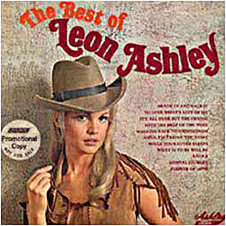 Cover image of The Best Of Leon Ashley