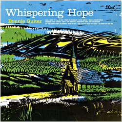 Cover image of Whispering Hope
