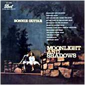 Cover image of Moonlight And Shadows