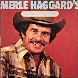 LP Discography: Merle Haggard - Discography