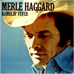Cover image of Ramblin' Fever