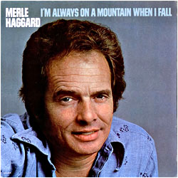 Cover image of I'm Always On A Mountain When I Fall