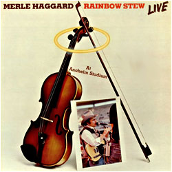 Cover image of Rainbow Stew