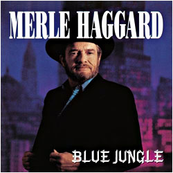 Cover image of Blue Jungle