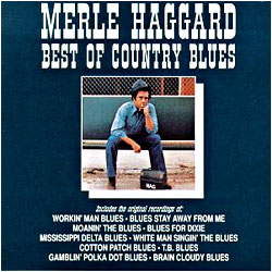 Cover image of Best Of Country Blues