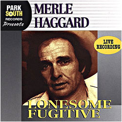 Cover image of Lonesome Fugitive