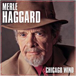 Cover image of Chicago Wind