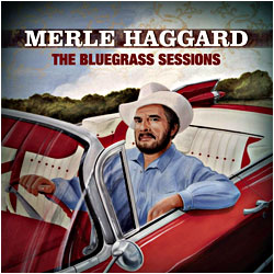 Cover image of The Bluegrass Sessions