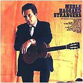 Strangers - image of cover