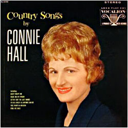 Image of random cover of Connie Hall