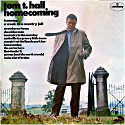 Homecoming - image of cover
