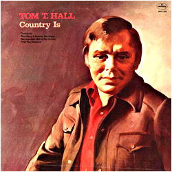 Cover image of Country Is