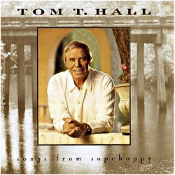 Image of random cover of Tom T. Hall