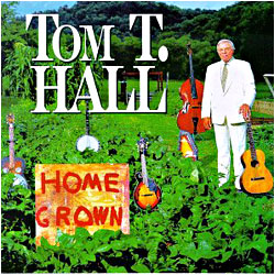 Cover image of Home Grown